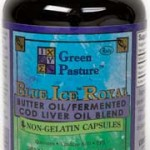 Fermented Cod Liver Oil Butter Oil Blend