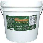 Green Label Organic Coconut Oil