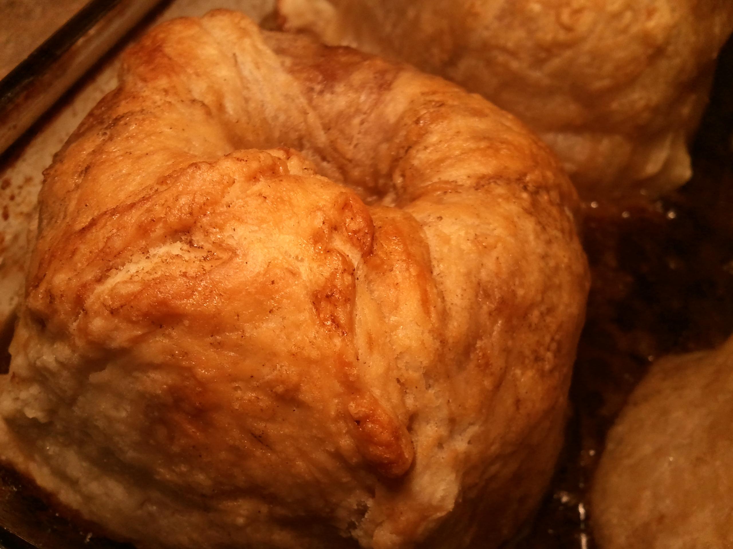 Apple Dumplings | Bulk Natural Foods
