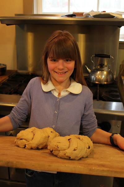 One Proud Baker