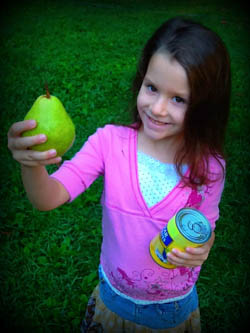 Pears Jason