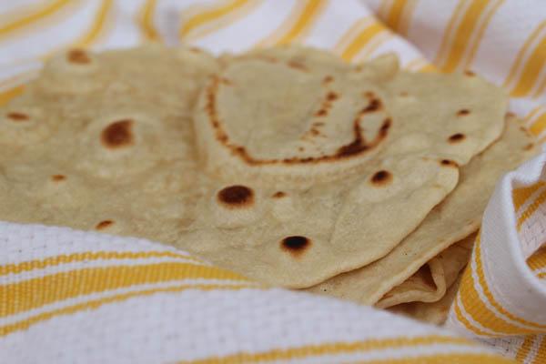 the best homemade flour tortillas 2