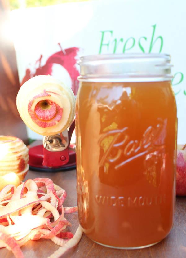 Apple Cider Vinegar 5